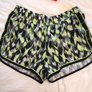Girls JUSTICE Size 18 shorts